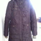 Пуховик colin's женское зимнее пальто. Фото 4.