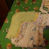 Детские вещи от 2 до 4 месяцев. Фото 2. Брянск.