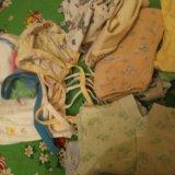 Детские вещи от 2 до 4 месяцев. Фото 3. Брянск.