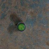 Колпачки на ниппель грузовых авто с датч.2,4 атм. Фото 1.