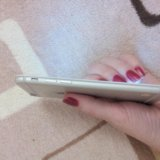 Новый iphone 6s. Фото 3. Москва.