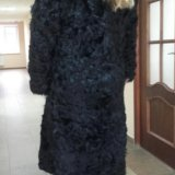 Шуба козлик (об.груди-124). Фото 1. Волгоград.