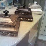 Шкатулки из багета. Фото 1. Ставрополь.