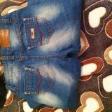 Узкие джинсы. Фото 2.