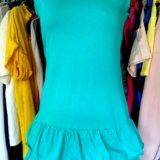 Платье новое 42-46 в наличии. Фото 2. Батайск.