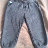 Спортивные штаны на мальчика 80см. Фото 1. Санкт-Петербург.