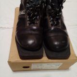 Ботинки лыжные размер 32-33. Фото 2. Кинешма.