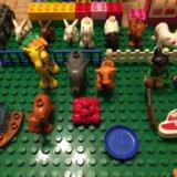 Лего дупло 4 набора+ игровое поле. Фото 2. Санкт-Петербург.