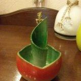 Ваза яблоко. Фото 1. Москва.