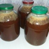 Мёд. Фото 1.