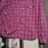 Рубашка колинс розовая. Фото 1. Астрахань.