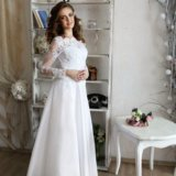 Свадебное платье в наличии. Фото 3.