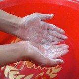 Коробочка с мыльными лепестками (синяя). Фото 3. Москва.