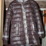 Зимняя куртка. Фото 3. Санкт-Петербург.