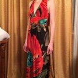 Новое красное платье. Фото 1. Москва.