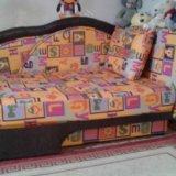Детский диванчик. Фото 3.