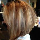 Окрашивание волос. Фото 3.