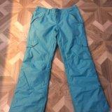 Горнолыжные штаны. Фото 1. Балашиха.