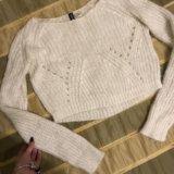 Кофта / свитер h&m. Фото 3.