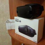 Очки виртуальная реальность от samsung gear vr. Фото 1.