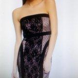 Новое кружевное платье. Фото 2.