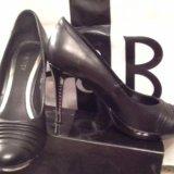 Выходные туфли 35. Фото 3.