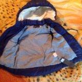 Новая зимняя куртка на мальчика. Фото 3.
