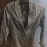Фирменный пиджак. Фото 1.