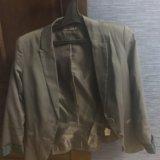 Фирменный пиджак. Фото 2.