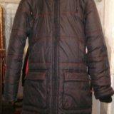 Куртка зимняя. Фото 1. Ступино.