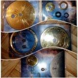 Солнечная система. Фото 2.