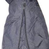 Тёплые брюки на флисе xs. Фото 2.