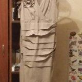 Платье на выход. Фото 2.