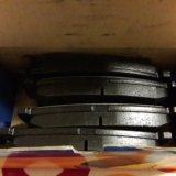 Колодки тормозные новые. Фото 2. Дубна.
