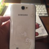 Samsung galaxy note 2. Фото 2.