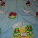 Детское постельное белье. Фото 1.
