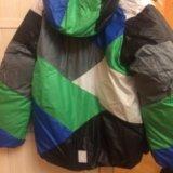 ❄️зимняя куртка reima❄️. Фото 1.