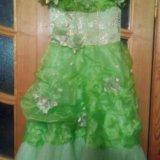 Платье для выпускного вечера. Фото 1. Таганрог.