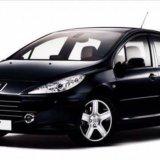 Peugeot 307 2.0 запчасти. Фото 1.