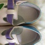 Детские сандали. Фото 1. Дзержинск.