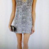 Новое вечернее платье. Фото 1.