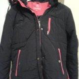 Куртка зимняя. Фото 1. Краснодар.