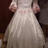 Праздничное платье. Фото 4. Набережные Челны.
