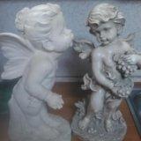 Игрушки ангел. Фото 1.