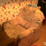 Кресло кровать. Фото 2. Тольятти.