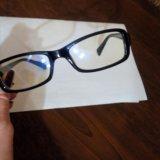 Очки защитные для работы за компьютером😎. Фото 1.
