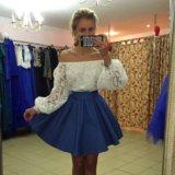 Новое платье 42-44-46. Фото 1. Ульяновск.