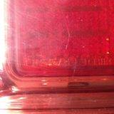 Nissan patrol 2010 фонарь левый. Фото 3.