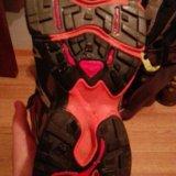 Ботинки трекинговые salomon. Фото 3.