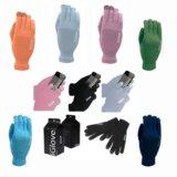 Сенсорные перчатки iglove. Фото 2.